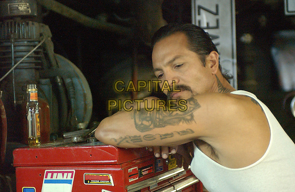 BENJAMIN BRATT.in La Mission.*Filmstill - Editorial Use Only*.CAP/FB.Supplied by Capital Pictures.