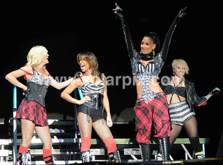 **ALL ROUND PICTURES FROM SOLARPIX.COM**.**WORLDWIDE SYNDICATION RIGHTS**.Girl Band The PussyCat Dolls perform live at the Silverstone Classic.  Silverstone, Northampton..This pic:..JOB REF:9599       SSD     DATE:24.07.09.**MUST CREDIT SOLARPIX.COM OR DOUBLE FEE WILL BE CHARGED**.**ONLINE USAGE FEE GBP 50.00 PER PICTURE - NOTIFICATION OF USAGE TO PHOTO @ SOLARPIX.COM**.**CALL SOLARPIX : +34 952 811 768 or LOW RATE FROM UK 0844 617 7637**
