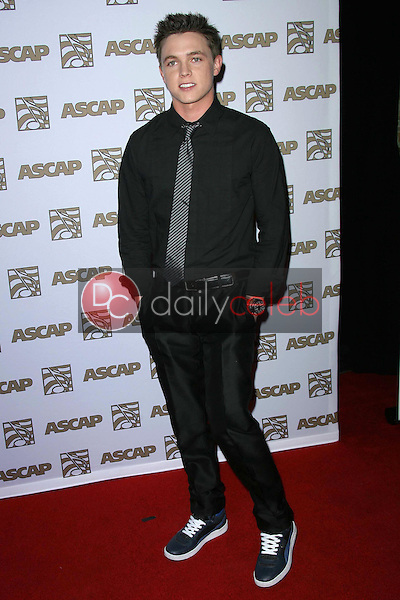 Jesse McCartney<br />at The 25th Annual ASCAP Pop Music Awards. Kodak Theatre, Hollywood, CA. 04-09-08<br />Dave Edwards/DailyCeleb.com 818-249-4998