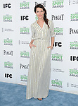 Katie Aselton<br />  attends The 2014 Film Independent Spirit Awards held at Santa Monica Beach in Santa Monica, California on March 01,2014                                                                               &copy; 2014 Hollywood Press Agency