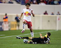 New York Red Bulls vs Columbus Crew June 04 2011