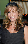 "Actress Sonya Walger arrives at the Premiere of Columbia Pictures' ""Step Brothers"" at the Mann Village Theater on July 15, 2008 in Los Angeles, California."
