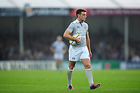 George Ford of Bath Rugby. Aviva Premiership match, between Exeter Chiefs and Bath Rugby on October 30, 2016 at Sandy Park in Exeter, England. Photo by: Patrick Khachfe / Onside Images