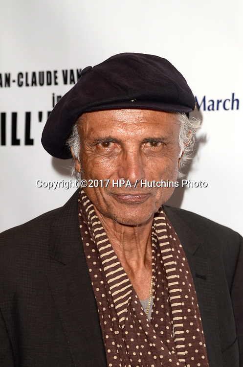 """LOS ANGELES - JUN 6:  Robert Mianow at the """"Kill 'Em All"""" Premiere at the Harmony Gold Theater on June 6, 2017 in Los Angeles, CA"""