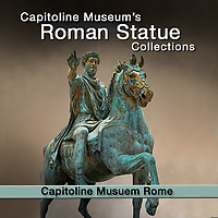 Pictures of Roman Statues Capitoline Museum Rome