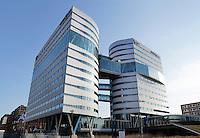 Nederland Amsterdam  2016 02 27.  Kantoor van Waternet in het Amstelkwartier. Foto Berlinda van Dam / Hollandse Hoogte