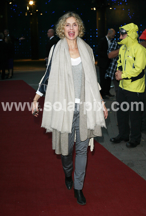 **ALL ROUND PICTURES FROM SOLARPIX.COM**                                             **WORLDWIDE SYNDICATION RIGHTS**                                                                                  Caption: Charity premiere of The Wildest Dream held at The BFI Imax, London, England, 21 September 2010                                                                              This pic: Maryam d'Abo                                                                                             JOB REF: 12165        LNJ       DATE: 21_09_2010                                                            **MUST CREDIT SOLARPIX.COM OR DOUBLE FEE WILL BE CHARGED**                                                                      **MUST AGREE FEE BEFORE ONLINE USAGE**                               **CALL US ON: +34 952 811 768 or LOW RATE FROM UK 0844 617 7637**