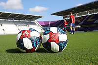 Orlando, FL - Saturday January 05, 2019: 2019 MLS Player Combine at Orlando City Stadium.