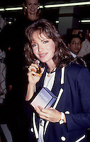 Jaclyn Smith 1992 By Jonathan Green