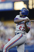 Montreal Expos 2002