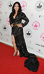 Apollonia arriving at The 2016 Carousel Of Hope Ball held at the Beverly Hilton Hotel Beverly Hills California October 8, 2016.