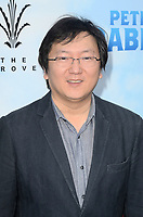 LOS ANGELES, CA - FEBRUARY 03: Masi Oka at the premiere of Columbia Pictures' 'Peter Rabbit' at The Grove on February 3, 2018 in Los Angeles, California. <br /> CAP/MPI/DE<br /> &copy;DE//MPI/Capital Pictures