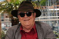 Bernardo Bertolucci - 65th Cannes Film Festival