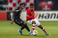 2019 Europa League Football AZ Alkmaar v Manchester United Oct 3rd