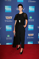 PALM SPRINGS, CA - January 2: Jessica Pare, at 29th Annual Palm Springs International Film Festival Awards Gala at Palm Springs Convention Center in Palm Springs, California on January 2, 2018. <br /> CAP/MPI/FS<br /> &copy;FS/MPI/Capital Pictures