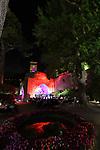 Nel Giardino di Wagner <br /> Sala dei Cavalieri di Villa Rufolo, <br /> Odhecaton Ensemble<br /> Direttore Paolo Da Col<br /> <br /> Musiche di Sciarrino, Da Venosa, Pärt, Rihm