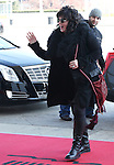 Ann Wilson (HEART)  attending the Rehearsals for the 35th Kennedy Center Honors at Kennedy Center in Washington, D.C. on December 2, 2012
