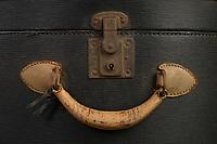 Willard Suitcases / Genevieve McD / ©2014 Jon Crispin