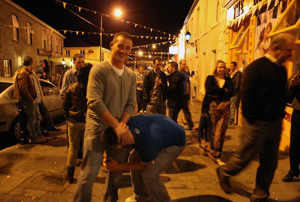 Matchmaking festival lisdoonvarna irsko