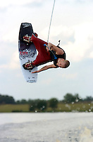 PICTURE BY BEN DUFFY/SWPIX - Wakeboarding.