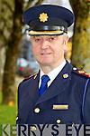 Chief Superintendent Pat O'Sullivan