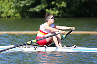 Race: 3  Event: Aspirational 1x<br /> Crew: 51  Club: Tideway Scullers Sch<br /> <br /> Henley Women's Regatta 2018<br /> Friday<br /> <br /> To purchase this photo, or to see pricing information for Prints and Downloads, click the blue 'Add to Cart' button at the top-right of the page.