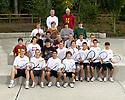 2011-2012 KHS Boys Tennis