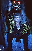 Aug 16, 1986: OZZY OSBOURNE - Monsters of Rock Castle Donington UK