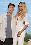 WESTWOOD, CA - JUNE 04: Adam Sandler and Ciara arrive at the Los Angeles premiere of 'That's My Boy' held at Regency Village Theatre Westwood on June 4, 2012 in Westwood, California.