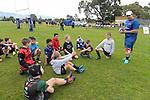 NELSON, NEW ZEALAND - JULY 28: 2019 Junior Mako Development Skills Day 1, Tahuna, July 28, 2019, Nelson, New Zealand. (Photos by Barry Whitnall/Shuttersport Limited)