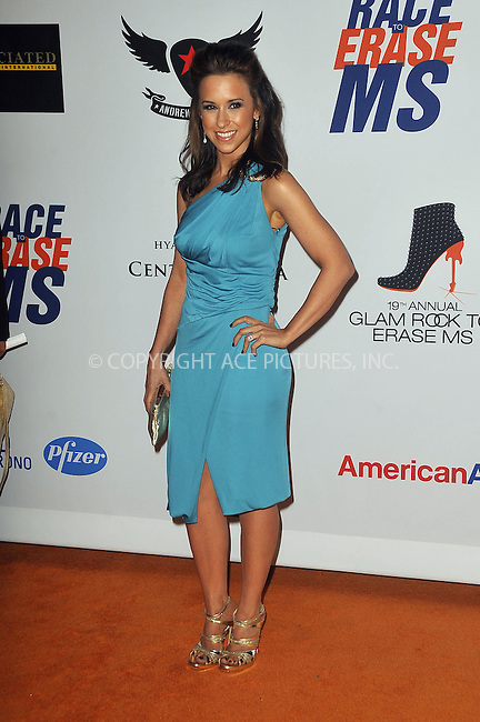 WWW.ACEPIXS.COM . . . . . ....May 18 2012, LA....Lacey Chabert arriving at the 19th Annual Race To Erase MS, 'Glam Rock To Erase MS' event at the Hyatt Regency Century Plaza on May 18, 2012 in Century City, California. ....Please byline: PETER WEST - ACE PICTURES.... *** ***..Ace Pictures, Inc:  ..Philip Vaughan (212) 243-8787 or (646) 769 0430..e-mail: info@acepixs.com..web: http://www.acepixs.com