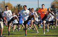 Sparq Training, 2008 Winter Showcase, Lancaster, Ca, Saturday, Dec. 6, 2008.