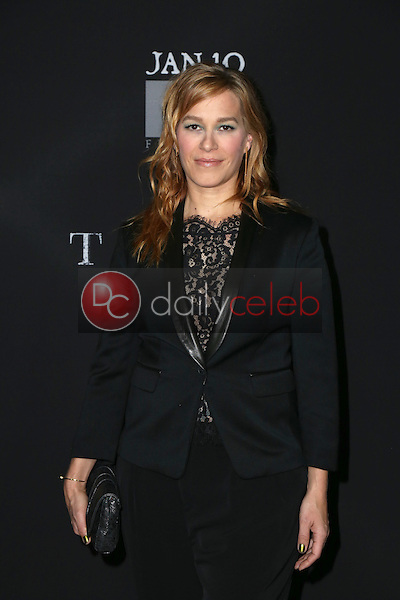 Franka Potente<br /> at the Premiere Of FX's &quot;Taboo,&quot; DGA Theater, Los Angeles, CA 01-09-17<br /> David Edwards/DailyCeleb.com 818-249-4998