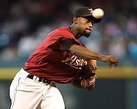 Gervacio, Samuel 5849.jpg Philadelphia Phillies at Houston Astros. Major League Baseball. September 6th, 2009 at Minute Maid Park in Houston, Texas. Photo by Andrew Woolley.