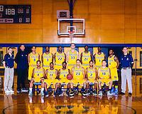 2013-2014 M.  Team Photos