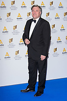 www.acepixs.com<br /> <br /> March 21 2017, London<br /> <br /> Ed Balls arriving at the Royal Television Society Programme Awards on March 21, 2017 in London<br /> <br /> By Line: Famous/ACE Pictures<br /> <br /> <br /> ACE Pictures Inc<br /> Tel: 6467670430<br /> Email: info@acepixs.com<br /> www.acepixs.com