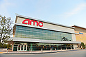 """PEMBROKE PINES, FL - MARCH 17: AMC movie theater was forced to closed they door as the Coronavirus continues to spread. Florida Gov. Ron DeSantis orders bars and nightclubs closed and reduce restaurant capacity by half comes after two days of considering new recommendations from the U.S. Centers for Disease Control and Prevention and the White House. AMC release a official statement """" In compliance with local, state, and federal #COVID19 directives, all #AMCTheatres locations are now closed for at least 6-12 weeks. AMC Stubs A-List memberships will be paused automatically during the time AMC theatres are closed."""" Several blockbusters postponed by health fears are James Bond, Mulan and Marvel's Black Widow...on March 17, 2020 in Pembroke Pines, Florida.  ( Photo by Johnny Louis / jlnphotography.com )"""