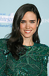 "HOLLYWOOD, CA. - February 02: Actress Jennifer Connelly arrives at the Los Angeles Premiere of ""He's Just Not That Into You"" held at the Grauman's Chinese Theatre on February 2, 2009 in Los Angeles, California."