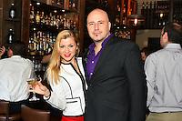 Jasna Numanovic, Eric Nurbin