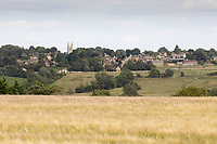 22.7.2020 Rural landscape in Rutland <br />  ©Tim Scrivener Photographer 07850 303986<br />      ....Covering Agriculture In The UK.