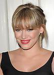 Hilary Duff at The The Beauty Detox Solution by Kimberly Snyder held at The London in West Hollywood, California on April 13,2011                                                                               © 2010 Hollywood Press Agency