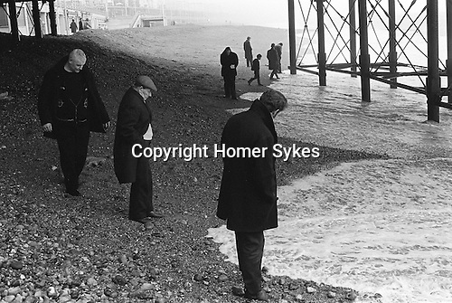 Brighton, Sussex. 1970<br />
