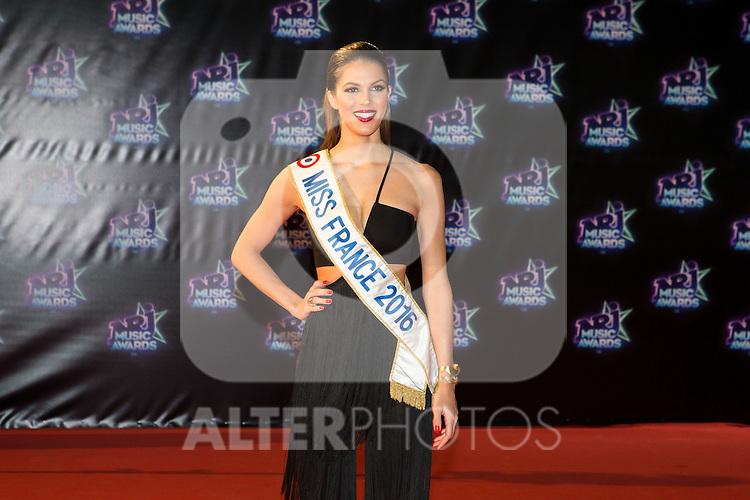 Miss France 2016 Iris Mittenaere