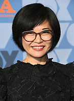 07 August 2019 - Los Angeles, California - Keiko Agena. FOX Summer TCA 2019 All-Star Party held at Fox Studios. <br /> CAP/ADM/BT<br /> ©BT/ADM/Capital Pictures