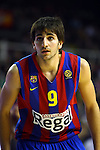 Regal FC Barcelona vs Union Olimpija: 76-58 - Euroleague 2010/11 - Top 16 - Game: 6.