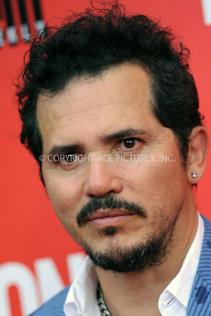 WWW.ACEPIXS.COM<br /> September 12, 2013...New York City<br /> <br /> John Leguizamo attending 'Don Jon' New York Premiere at SVA Theater on September 12, 2013 in New York City.<br /> <br /> Please byline: Kristin Callahan/Ace Pictures<br /> <br /> Ace Pictures, Inc: ..tel: (212) 243 8787 or (646) 769 0430..e-mail: info@acepixs.com..web: http://www.acepixs.com