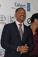 BURBANK, CA - OCTOBER 22: Will Smith attends the Environmental Media Association 26th Annual EMA Awards Presented By Toyota, Lexus And Calvert at Warner Bros. Studios on October 22, 2016 in Burbank, California (Credit: Parisa Afsahi/MediaPunch).