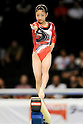 Asuka Teramoto (JPN),JULY 2nd, 2011 - Artistic Gymnastics :Japan Cup 2011 Women's Team All-Around Balance Beam at Tokyo Metropolitan Gymnasium in Tokyo, Japan. (Photo by AZUL/AFLO)