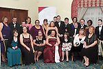 Choices Malta Services at the Special Olympics Gala Ball in The Boyne Valley Hotel...Photo NEWSFILE/Jenny Matthews.(Photo credit should read Jenny Matthews/NEWSFILE)....This Picture has been sent you under the condtions enclosed by:.Newsfile Ltd..The Studio,.Millmount Abbey,.Drogheda,.Co Meath..Ireland..Tel: +353(0)41-9871240.Fax: +353(0)41-9871260.GSM: +353(0)86-2500958.email: pictures@newsfile.ie.www.newsfile.ie.FTP: 193.120.102.198.