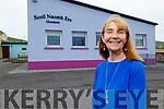 Brid Supple retiring from Scoil Naomh Erc, Glenderry NS Ballyheigue.